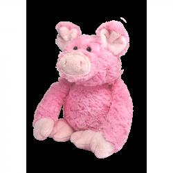 Pluszowa świnka, 33 cm