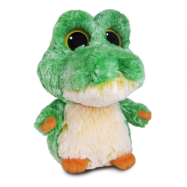 Yoo Hoo aligátor 18 cm
