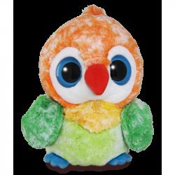Papuga Agapornis Yoo Hoo, 30 cm