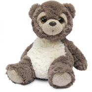 Medvídek plyšový béžový 23 cm