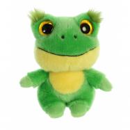 Plyšová Žába Yoo Hoo Acha 15 cm