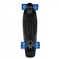 Skateboard černý
