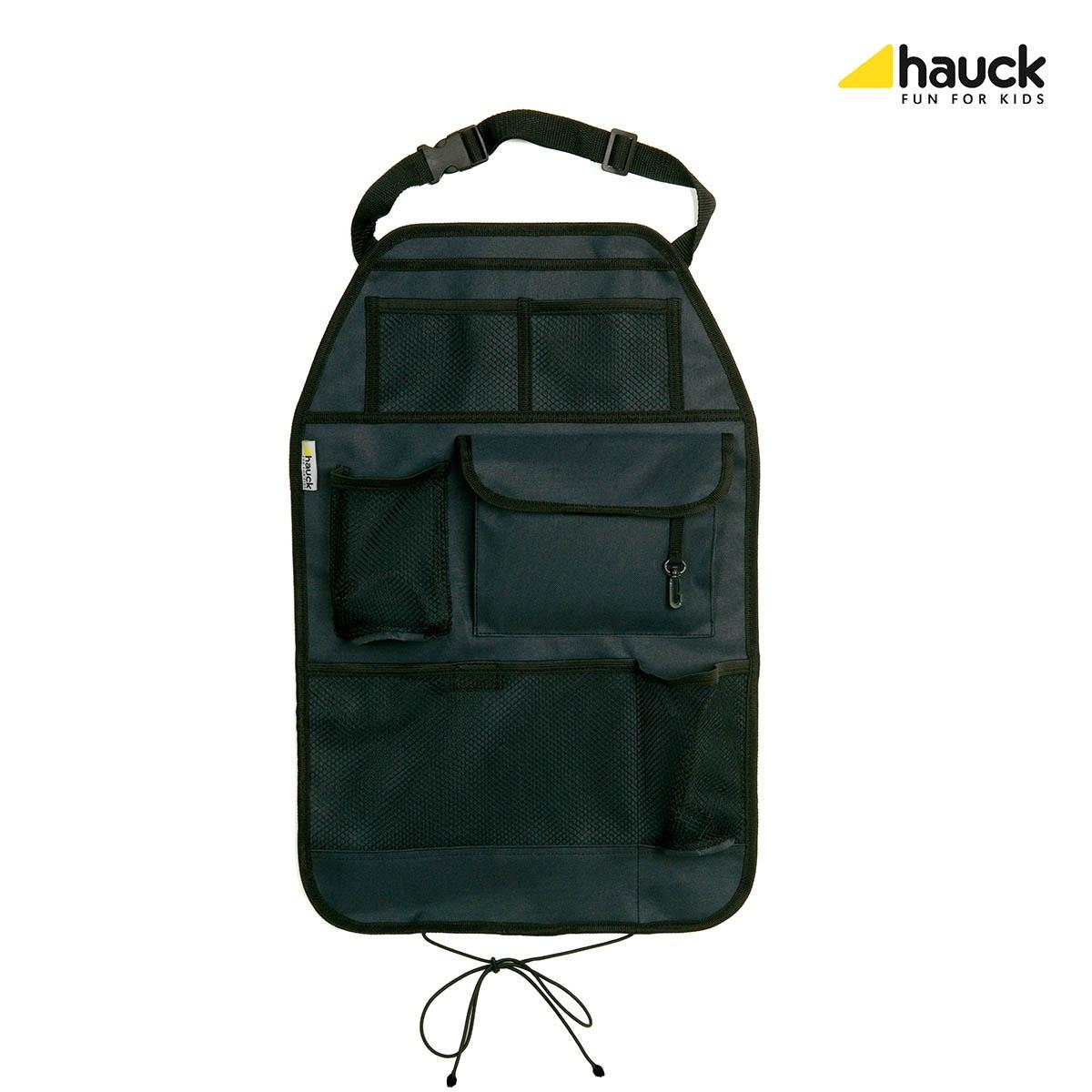 Organizér do auta Hauck Cover me Deluxe (VE 12/48)