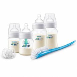 Novorodenecká štartovacia sada Avent ventil Airfree