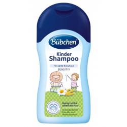Bübchen Detský šampón sensitiv 200 ml