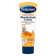 Bubchen Calendula BIO krém na opruzeniny - 75 ml