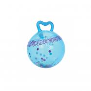 Skákací míč Hop n' Glow modrý