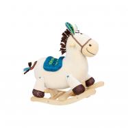 Houpací kůň Rodeo Rocker Banjo