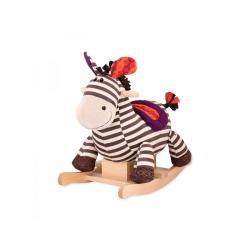 Hojdacia zebra Kazoo
