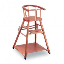 Jídelní židlička Sandra rozkládací B193/B6