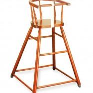 Jídelní židlička Sandra rozkládací B306