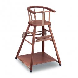 Jídelní židlička Sandra rozkládací B34