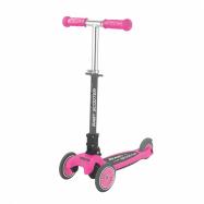 Dětská koloběžka Baby Mix Scooter pink 2
