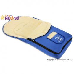 Multifunkčný fusak VLNA 4v1 Baby Nellys ® - granátový