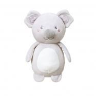Plyšová hračka s rolničkou - Koala Jules