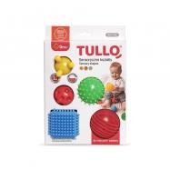 Stimulačné balóniky pre najmenších 5 ks