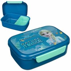 Krabička na desiatu Ľadové kráľovstvo