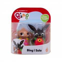 Bing a Sula Figurky