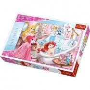 puzzle 160 - Pred plesom / Princezny
