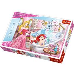 puzzle 160 - Před bálem / Princezny
