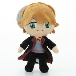 Harry Potter Ministerstvo mágie - Ron - 20cm
