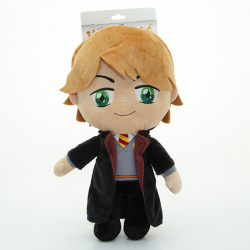 Harry Potter Ministerstvo mágie - Ron - 29cm