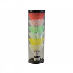Košíčky 6 ks barevné barvy