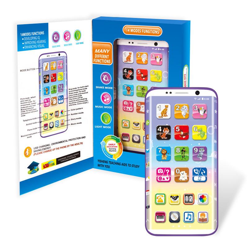 Detský mobilný telefón