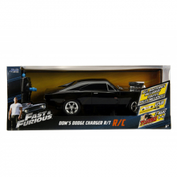Szybki i wściekły samochód RC 1970 Dodge Charger 1:16