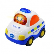Tut Tut - Policia CZ