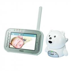 Vtech dětská video opatrovateľka BM4200 - Medvěd