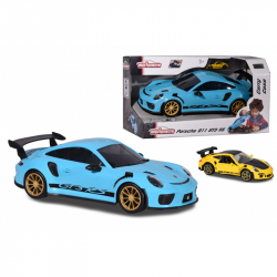 Auto Porsche 911 GT3 RS + 1 autíčko Porsche