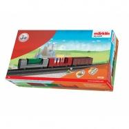 MW Sada nákladních vagónů