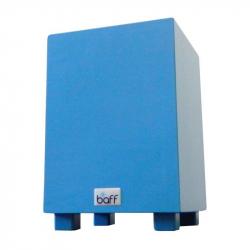 Baff Drum Box 38cm - modrý