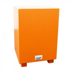 Baff Drum Box 38cm - pomarańczowy