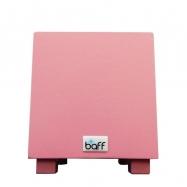 Baff Drum Box 30cm - růžový