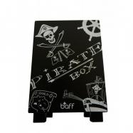 Baff Drum Box 38cm - Pirát