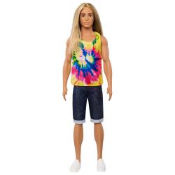 Barbie Model Ken 138 - dlhé vlasy