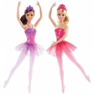 Barbie balerína