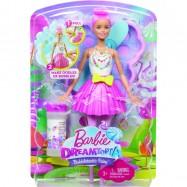 Barbie bublinková víla