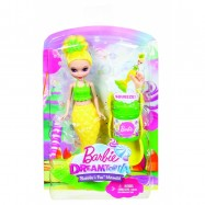 Barbie malá bublinková víla