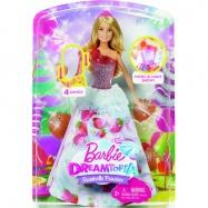 Barbie księżniczka magiczne melodie
