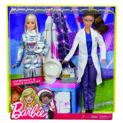 Barbie s kamarátkou