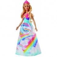Barbie princezna asst.