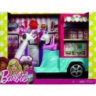 Barbie - Mobilny bufecik