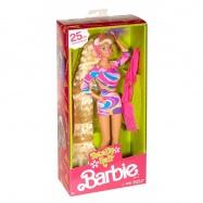 Barbie retro panenka totally hair