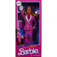 Barbie retro panenka day to night
