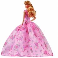 Barbie niesamowite urodziny
