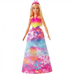 Barbie bábika a rozprávkové doplnky