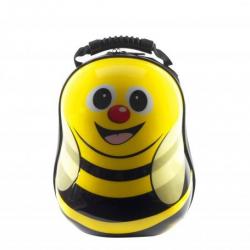 Plecak podróżny dla dzieci Pszczółka